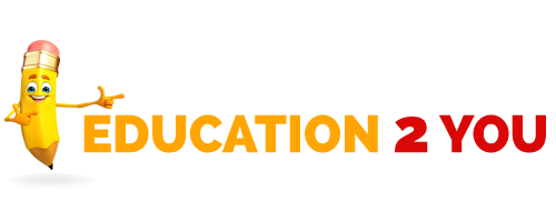 Education 2 You Logo